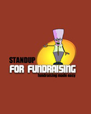 Stand Up For Fundraising